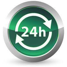 Desatastos y servicio 24 horas